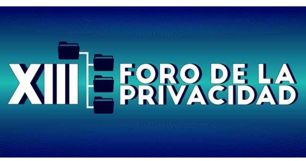XII Foro de la Privacidad