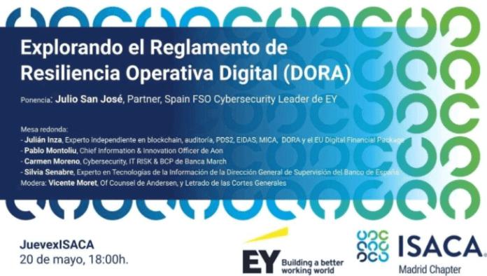 Reglamento de Resiliencia Operativa Digital