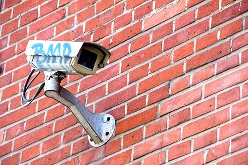 La instalación de cámaras de video vigilancia en comunidades de propietarios