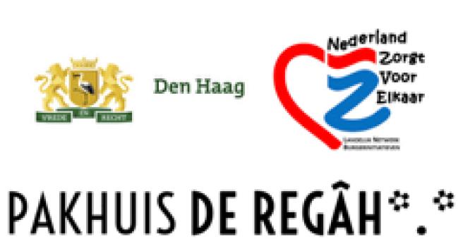 Haagse Zorgkracht Gemeente Den Haag Nederland Zorgt voor Elkaar Pakhuis de Regah Pakhuis de Reiger Pakhuis de Zwijger in Den Haag Bazaar of Ideas Edgar Neo Karlijn van Arkel Jasper Klapwijk