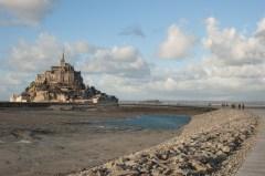 Mont Saint-Michel 3