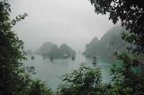 Bahía de Ha Long, Vietnam