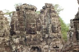 Torres del Templo Bayon