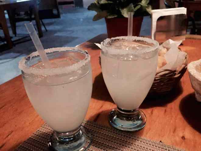 Cancun Margerita