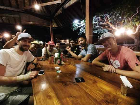 Bali - De Reizigers - 1