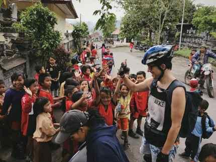 Bali - De Reizigers - 3