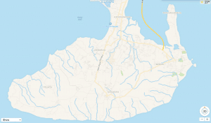 Bali -zuid