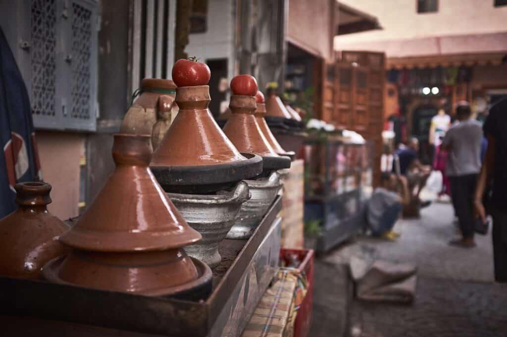 Marokko - De Reizigers - Djemaa el-Fna -7