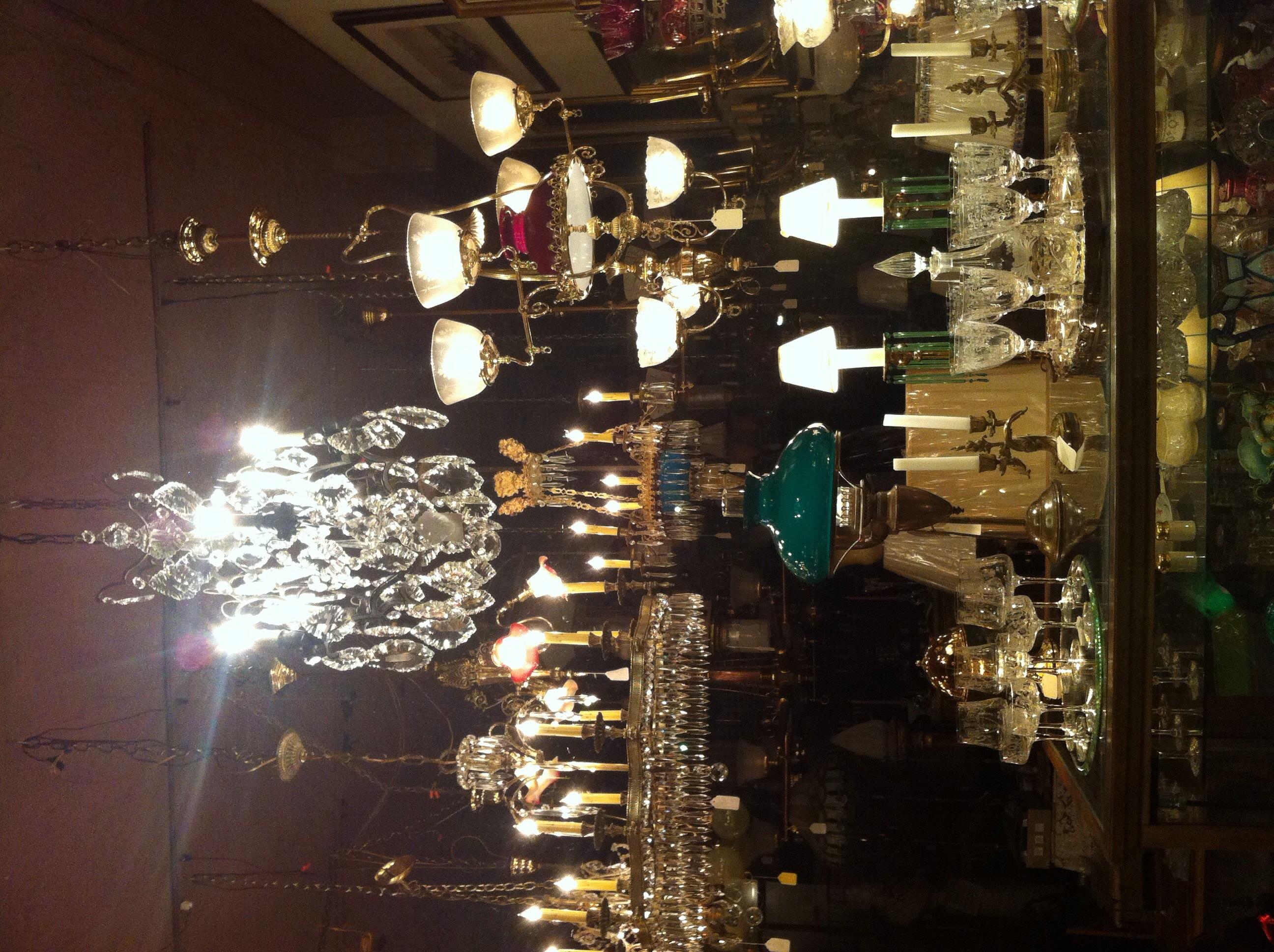 Fancy Lights @ Derekbrooxcom