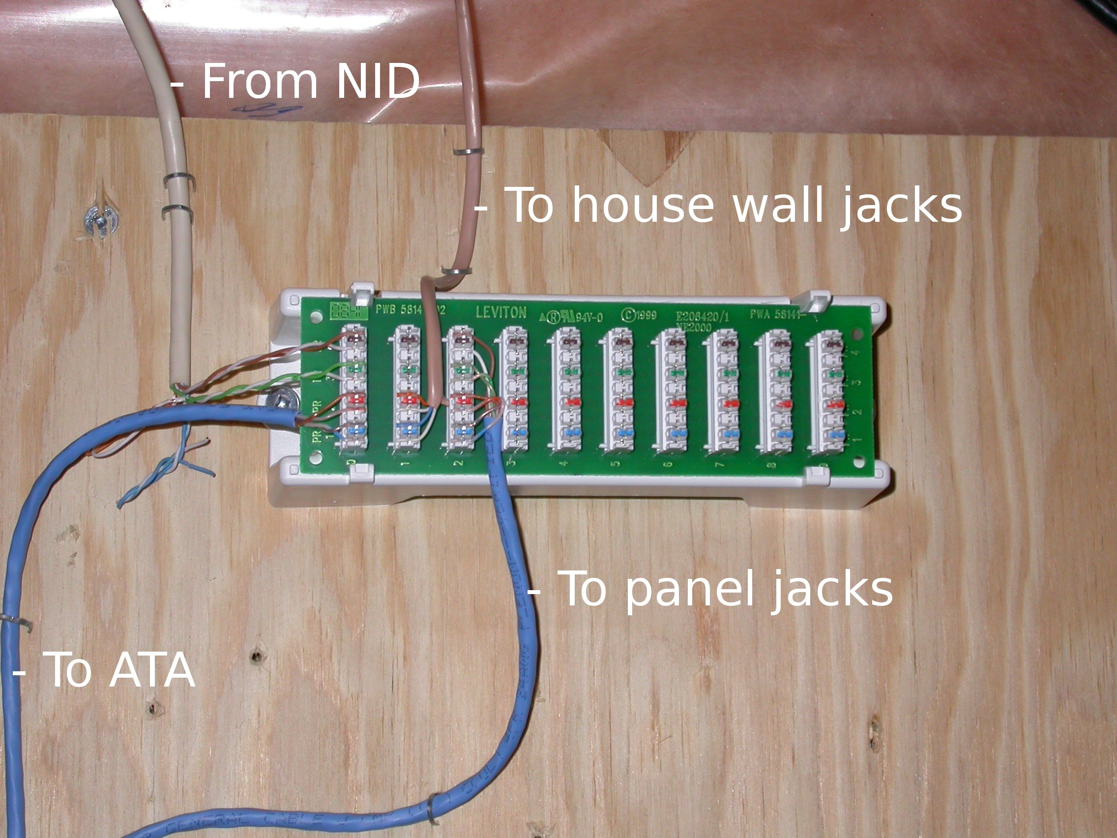 Wires Also Old Phone Jack Wiring Diagram Also Telephone Wiring Diagram