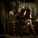 Bauta Series - Photography by Derek R. Audette