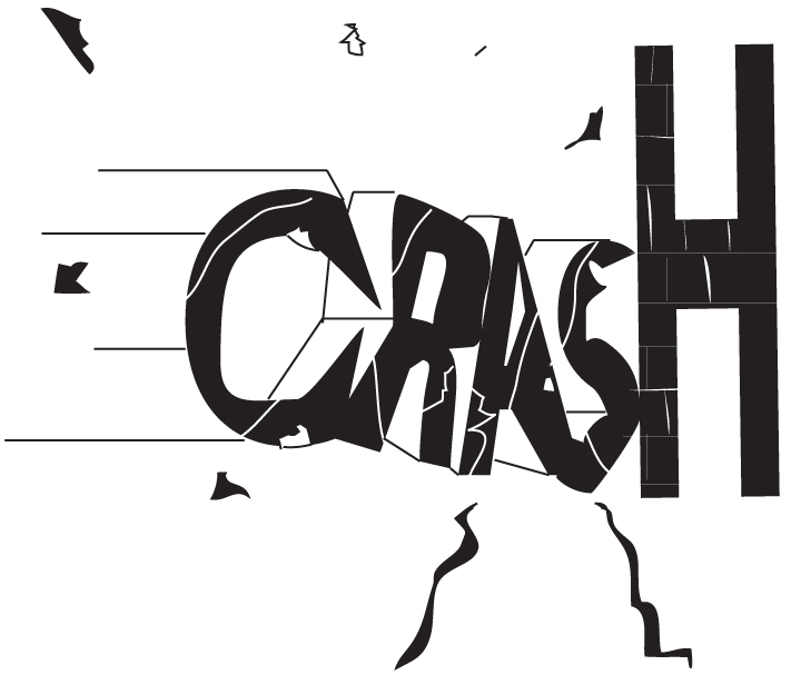 Visual Art, Grades 7-8 & 11-12, Make a Word Look Like What