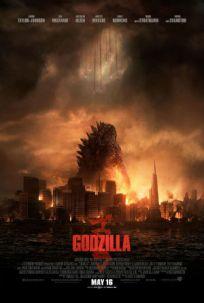 Godzilla movie review by Derek Paul Gendron