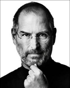 Steve Jobs iamgrateful