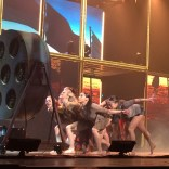 """Loved this dance! #movebeyond #floridatheatre"" courtesy tdbazar ig"