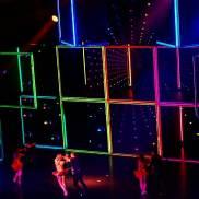 """#moveliveontour #Sacramento #MoveBeyond #derekhough #juliannehough"" Courtesy tiffnic06 ig"