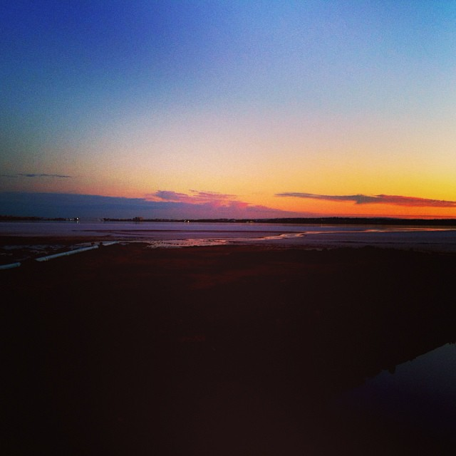 Torrevieja salt lake - from Instagram