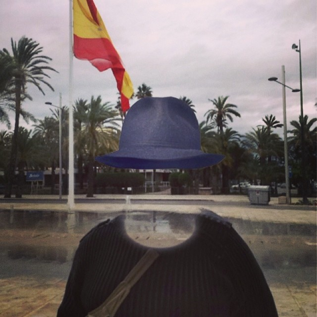 @m4rkyn in Elche - from Instagram
