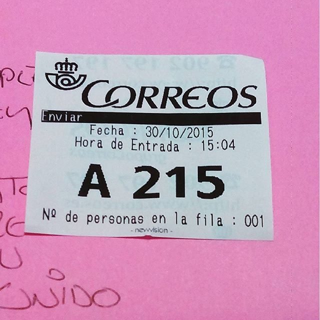 #correos #torrevieja #costablanca #spain #españa - from Instagram