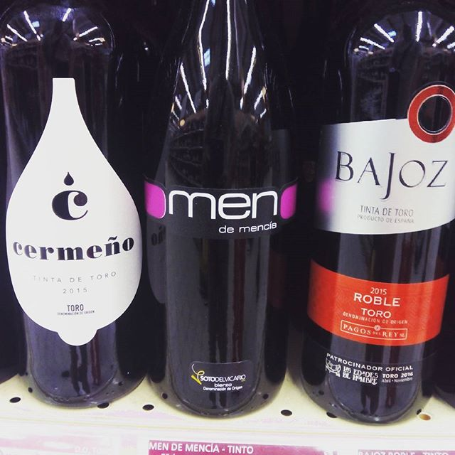 The perfect night in, men wine 😀 - from Instagram