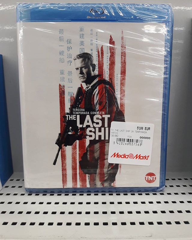 The last shi.....? - from Instagram