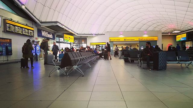 #autohash #UnitedKingdom #England #station #airport #luggage #tourist #stock #shopping #business #city #commuter #people #departure #terminal #travel #traveling #visiting #instatravel #instago #expect #shop #train #ticket #nationalexpress - from Instagram