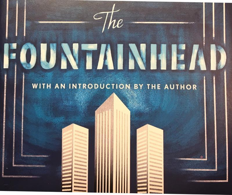 32 Quotes From The Fountainhead That Matter
