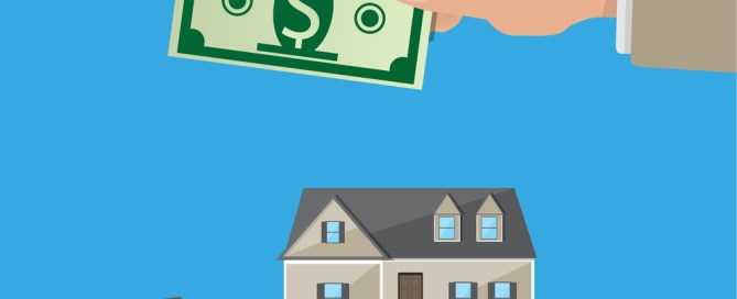 home loan and buying a home