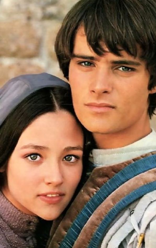 Image result for romeo juliet zeffirelli