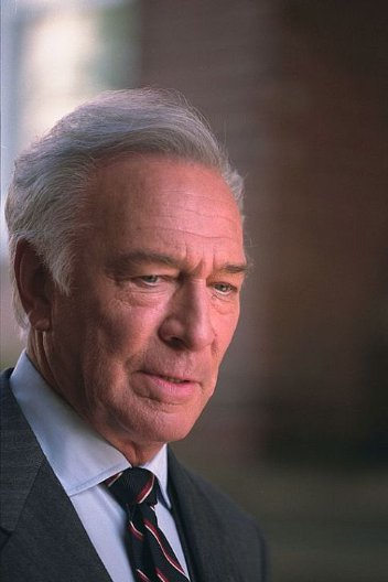 Image result for christopher plummer dolores claiborne