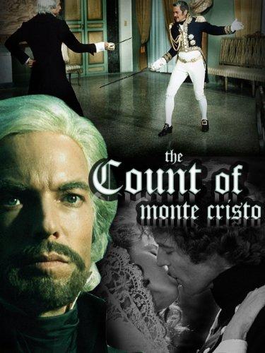 Le Comte De Monte Cristo Film : comte, monte, cristo, Count, Monte, Cristo, (1975,, Richard, Chamberlain