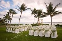 Sany & Trieu: Paradise Cove - Oahu Hawaii Wedding ...