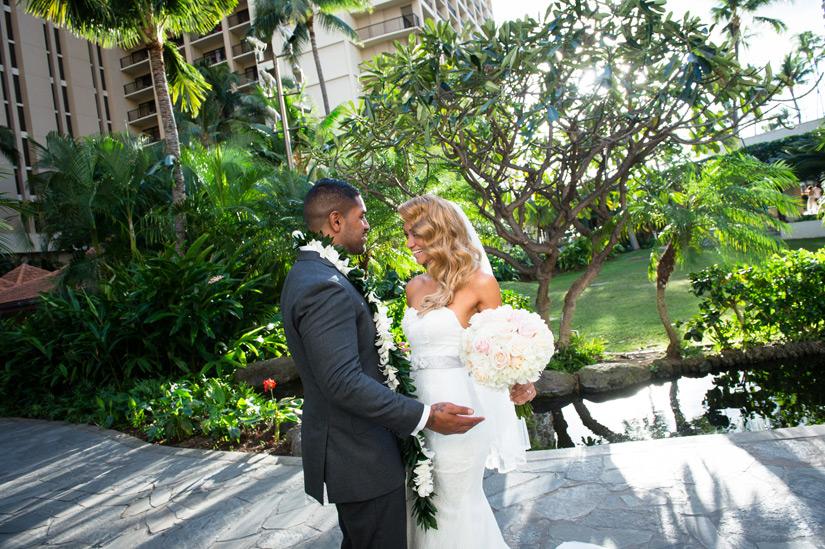 chair cover express hawaii le corbusier chandigarh faye & eddy: ocean crystal chapel - oahu wedding photographer derek wong photography