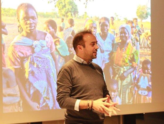 Malawi, storie di diversity e inclusione a DeRev per fare la differenza