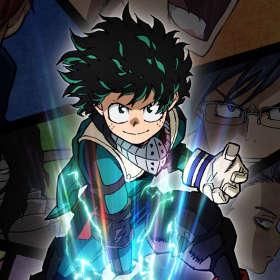 popular anime shows movies