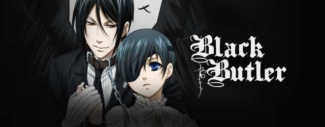 Image result for black butler