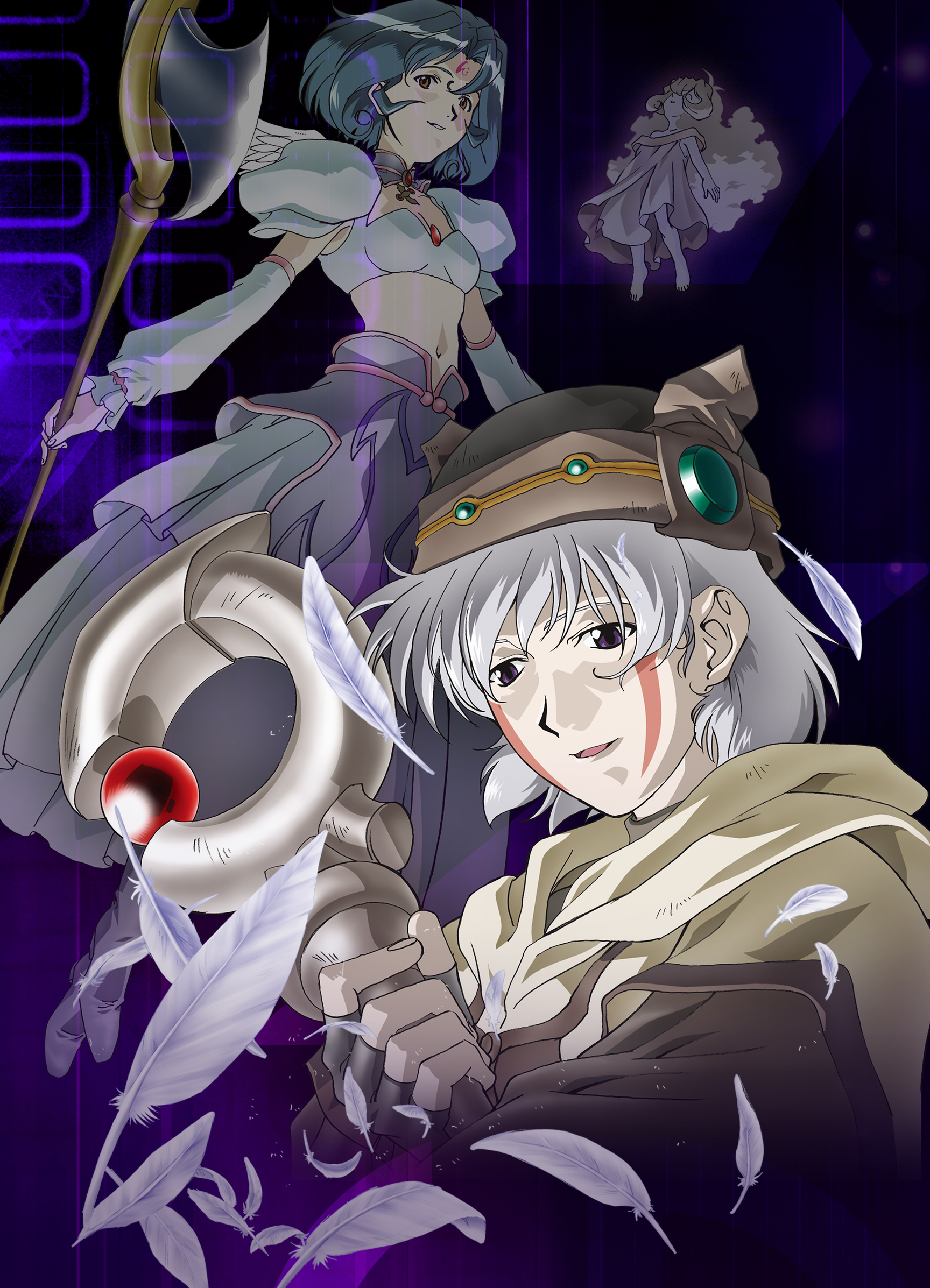 Hack Sign Sub Indo : Watch, .Hack//Sign, Action/Adventure,, Fantasy, Anime, Funimation