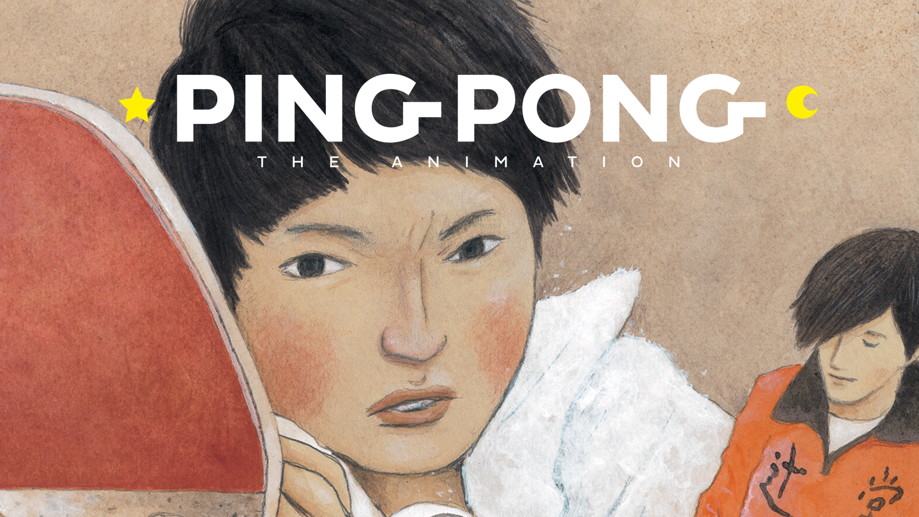 ping pong the animation episodes sub