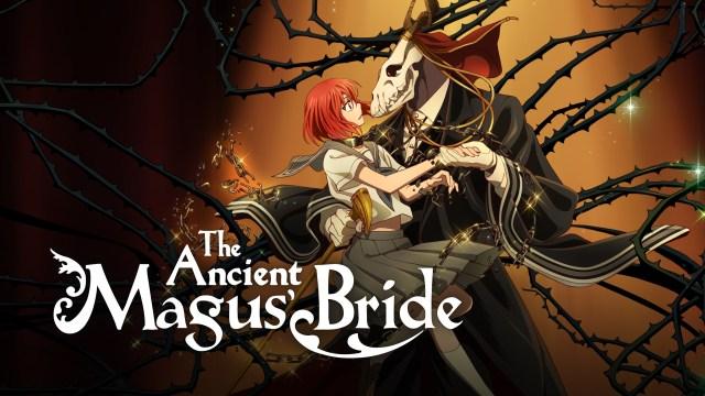 #3 Ancient magus bride