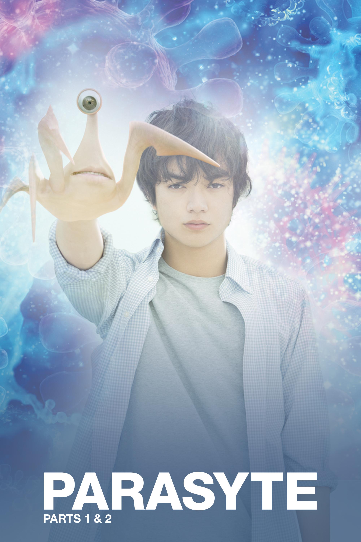Nonton Film Parasyte Anime : nonton, parasyte, anime, Watch, Parasyte, Action/Adventure,, Drama,, Horror,, Live-Action,, Anime, Funimation