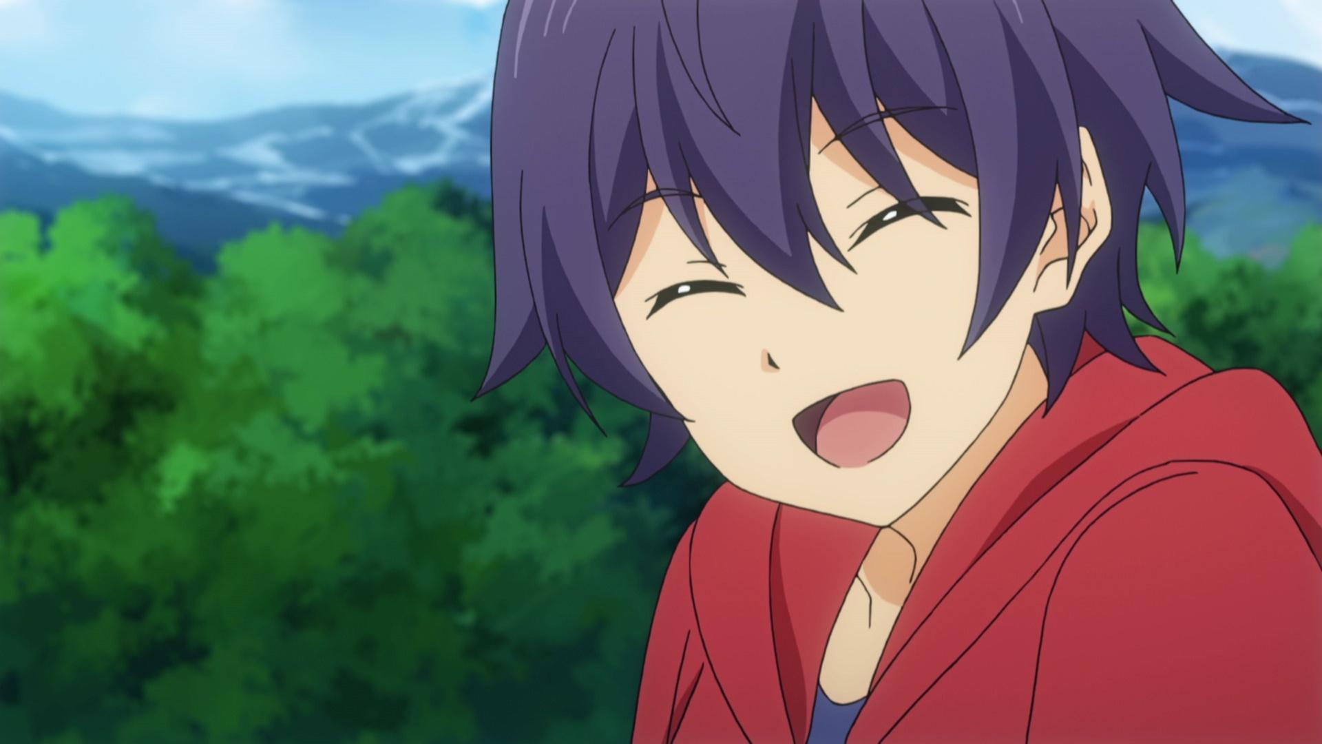Watch Wise Man's Grandchild Season 1 Episode 1 Sub & Dub   Anime Simulcast   Funimation