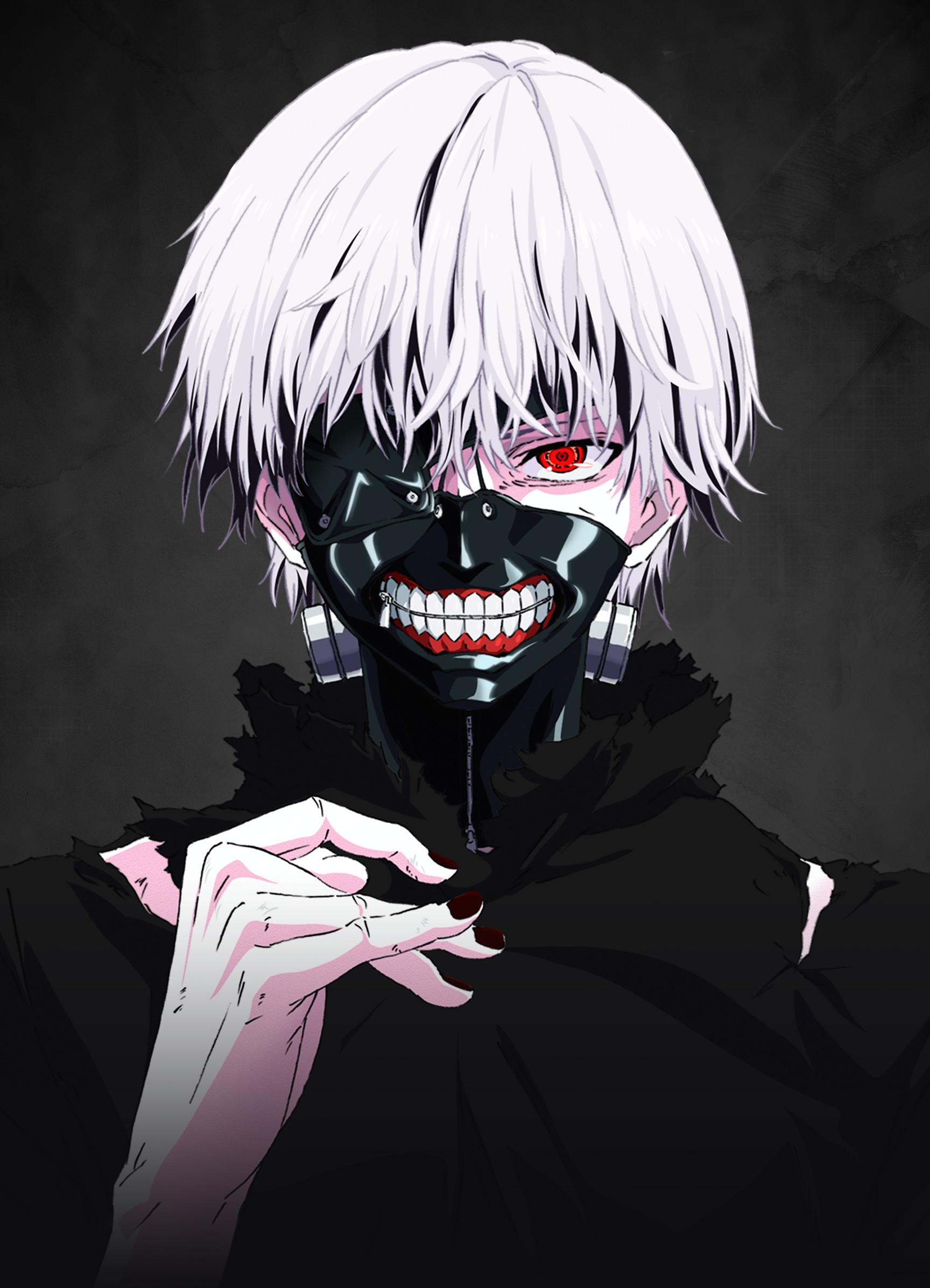 Tokyo Ghoul Re Ep 1 : tokyo, ghoul, Watch, Tokyo, Ghoul, Action/Adventure,, Drama,, Fantasy,, Horror, Anime, Funimation