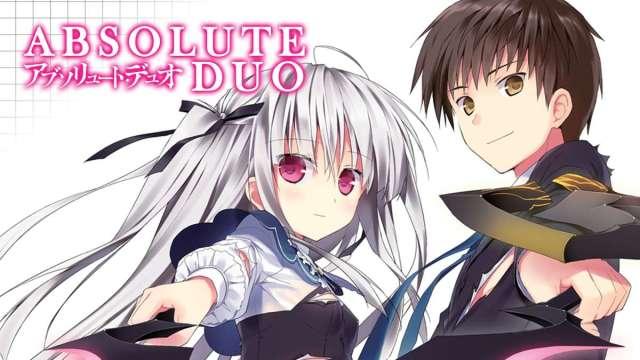 Anime like Tate no Yuusha absolute duo