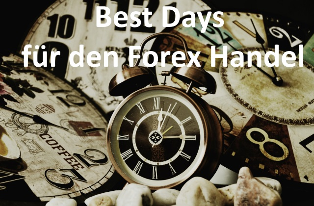 Forex handel strategien