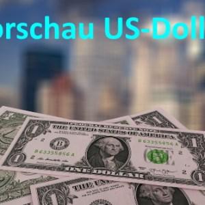 US-Doller diese Woche