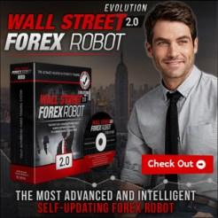 Wallstreet Forex Robot 2.0 Evolution