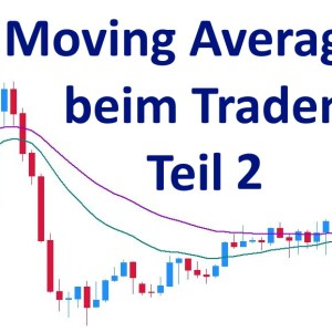 Moving Averages Teil 2