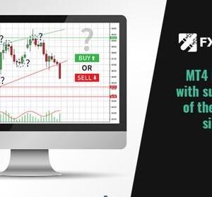 Erfolgreicher MT4 Indikator