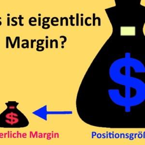 Margin beim Devisenhandel