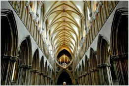 Wells Cathedral [© Reiner Reitinger, 2014]